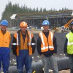 Verlegetruppe_AGRU_Neuseeland